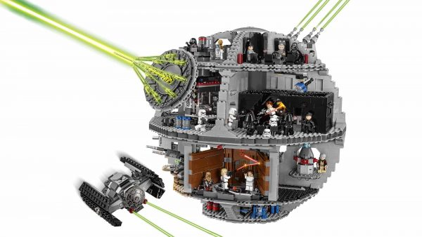 75159 - Death Star™ Maschio 12+ Anni Star Wars Disney