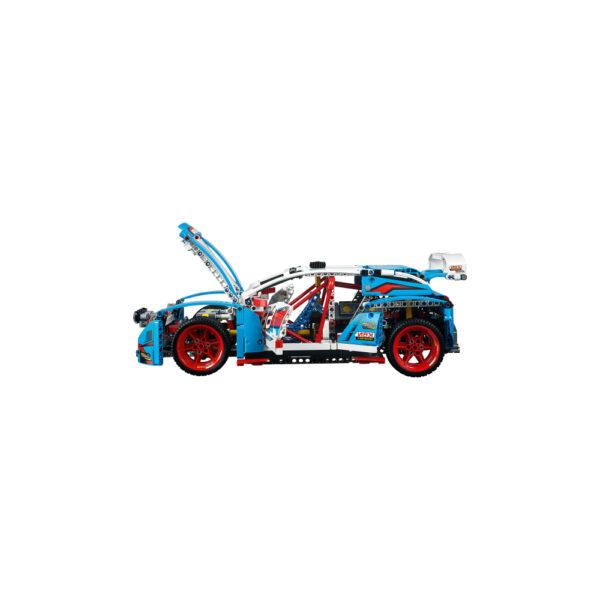 42077 - Auto da rally - Età 12+ Anni, 8-12 Anni Maschio LEGO TECHNIC ALTRI