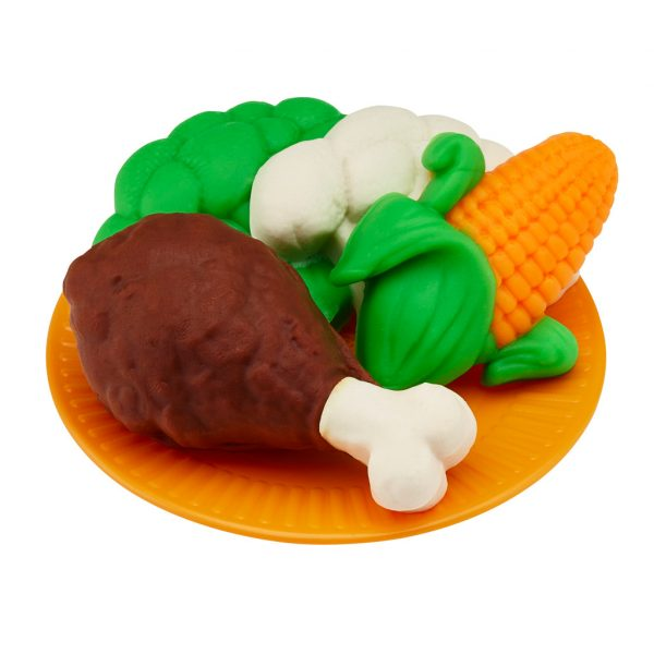 Play-Doh – Il Supermercato Unisex 12-36 Mesi, 12+ Anni, 8-12 Anni ALTRI PLAY-DOH