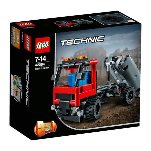 42084 - Autoribaltabile - LEGO TECHNIC - Costruzioni