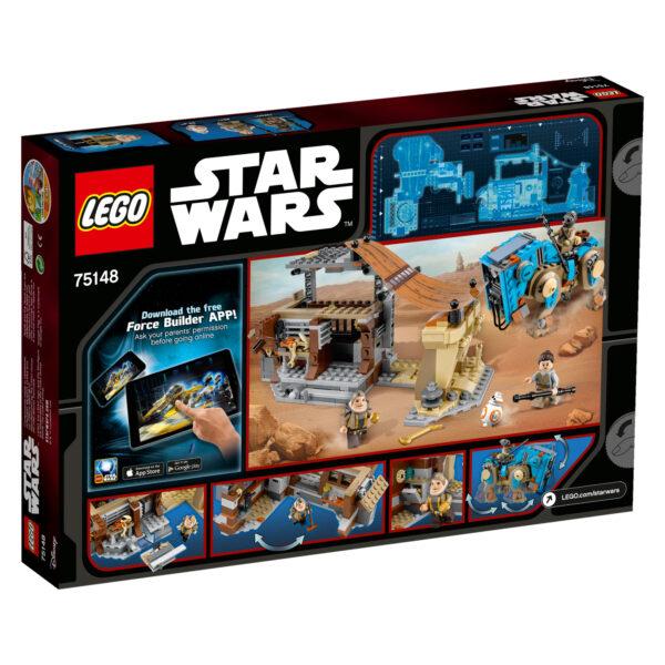 75148 - Confidential - Disney - Toys Center Star Wars Maschio 12+ Anni, 5-8 Anni, 8-12 Anni Disney