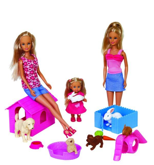 LOLLY ANIMAL FRIENDS ALTRI Femmina 12-36 Mesi, 12+ Anni, 3-5 Anni, 5-8 Anni, 8-12 Anni LOLLY