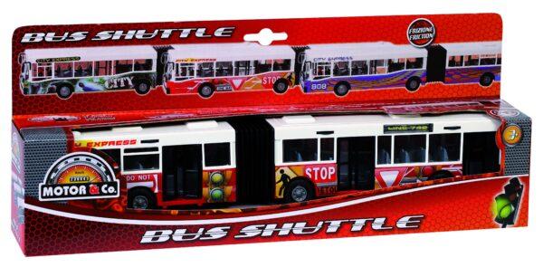 BUS SHUTTLE - TOYS CENTER - Fino al -30%