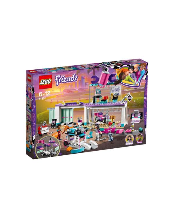 LEGO 41351 - Officina creativa LEGO FRIENDS Unisex 12+ Anni, 5-8 Anni, 8-12 Anni ALTRI