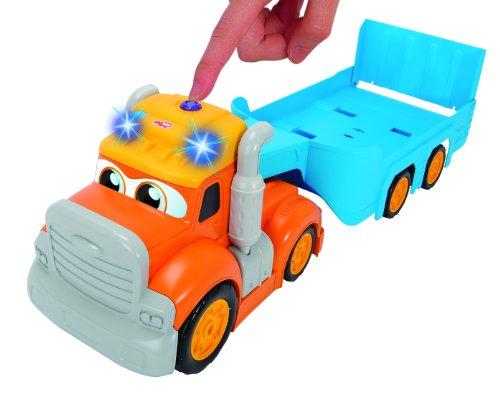 HAPPY TRUCK - Toys Center - Toys Center BABY SMILE Maschio 0-12 Mesi, 12-36 Mesi, 3-5 Anni TOYS CENTER
