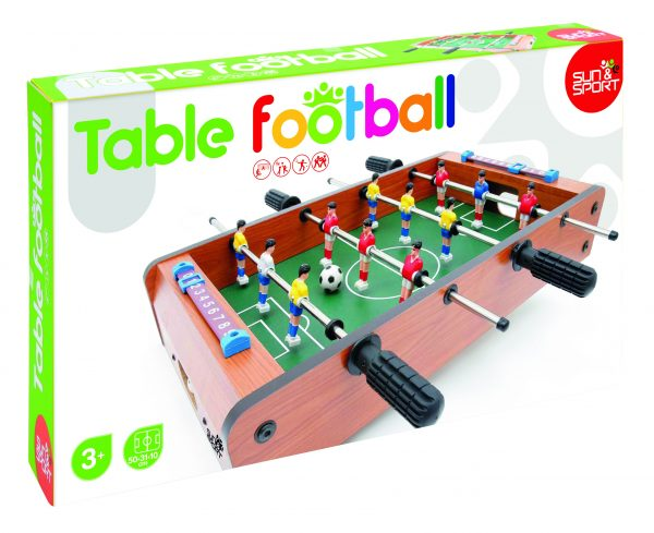SUN&SPORT FOOTBALL MATCH - Sun&sport - Toys Center SUN&SPORT Unisex 12-36 Mesi, 12+ Anni, 3-5 Anni, 5-8 Anni, 8-12 Anni ALTRI