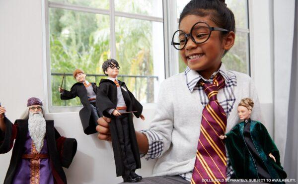 Harry Potter e la Camera dei Segreti - personaggio di Harry Potter 12+ Anni, 8-12 Anni Unisex ALTRO HARRY POTTER