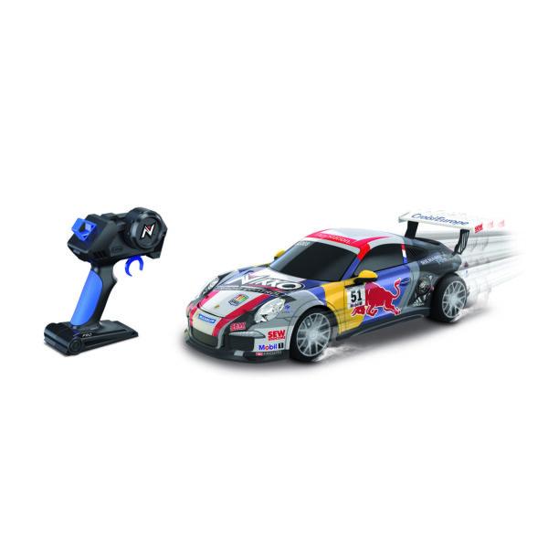 R/C 1:16 PORSCHE 911 GT3 - Altro - Toys Center - ALTRO - Giocattoli radiocomandati terra e acqua