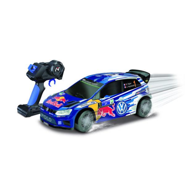 R/C 1:16 VOLKSWAGEN POLO WRC - Altro - Toys Center ALTRO Maschio 12+ Anni, 5-8 Anni, 8-12 Anni ALTRI