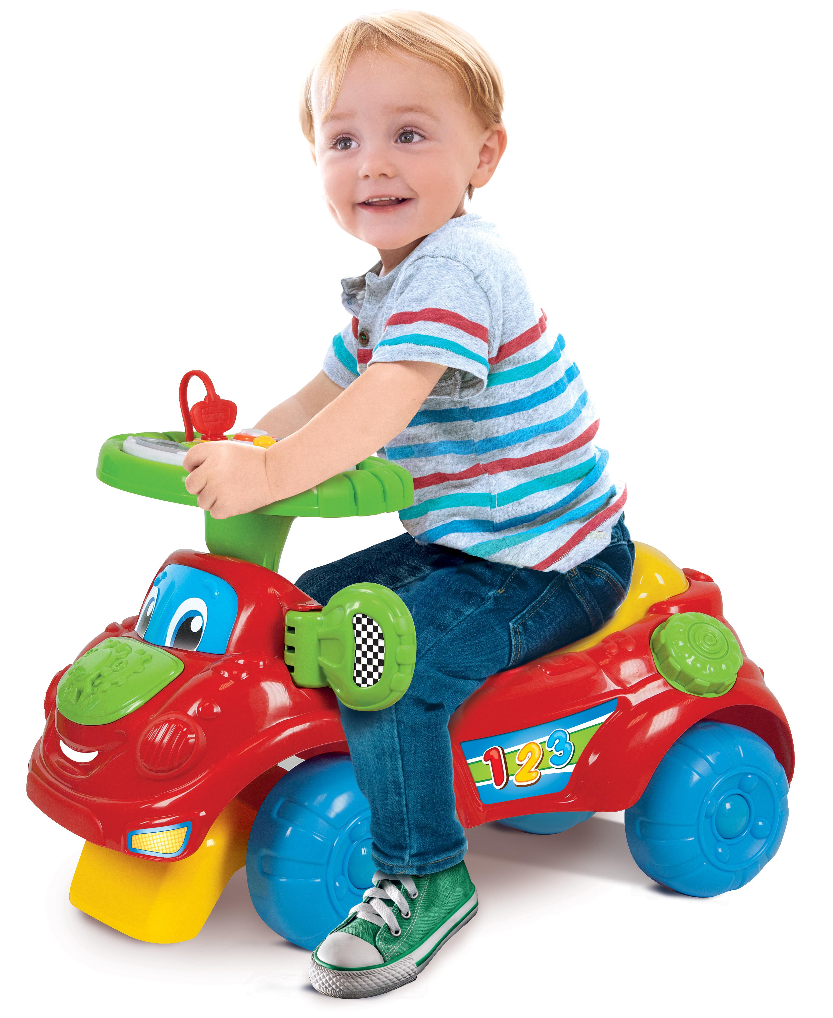Nicolò Go Go Toys Center