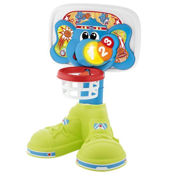 BASKET LEAGUE - Chicco - Toys Center Chicco Unisex 12-36 Mesi, 3-5 Anni, 5-8 Anni ALTRI