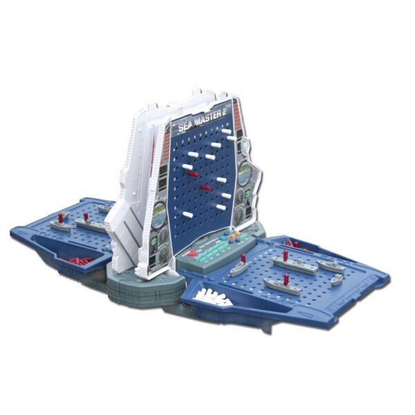 BATTAGLIA NAVALE SEA MASTER II - ZIG ZAG - Giochi di intrattenimento e tablet