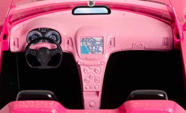 ALTRI Barbie Femmina 12-36 Mesi, 12+ Anni, 3-5 Anni, 5-8 Anni, 8-12 Anni Barbie - Cabrio Glamour