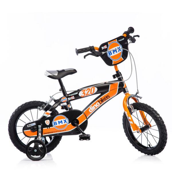 BICICLETTA BMX BIMBO 14