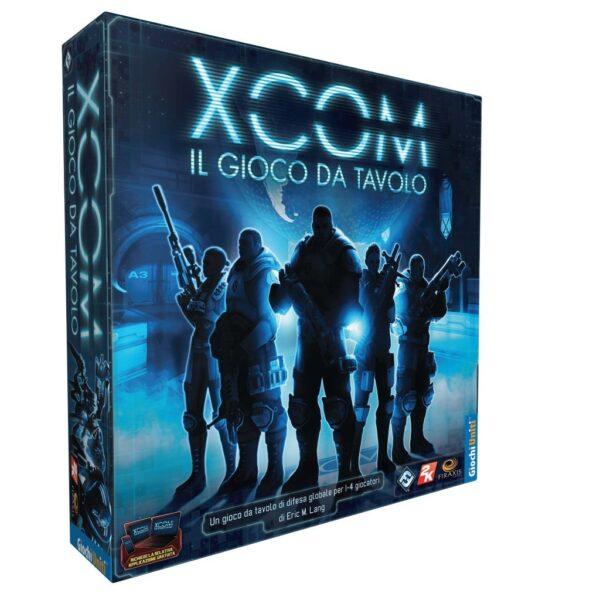 X COM - Altro - Toys Center ALTRO Unisex 12+ Anni ALTRI