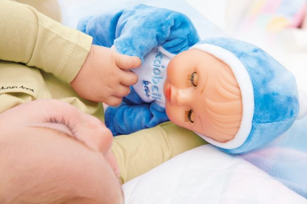 ALTRI Cicciobello Femmina 0-12 Mesi, 12-36 Mesi, 3-5 Anni Cicciobello Bebè Bellissimo