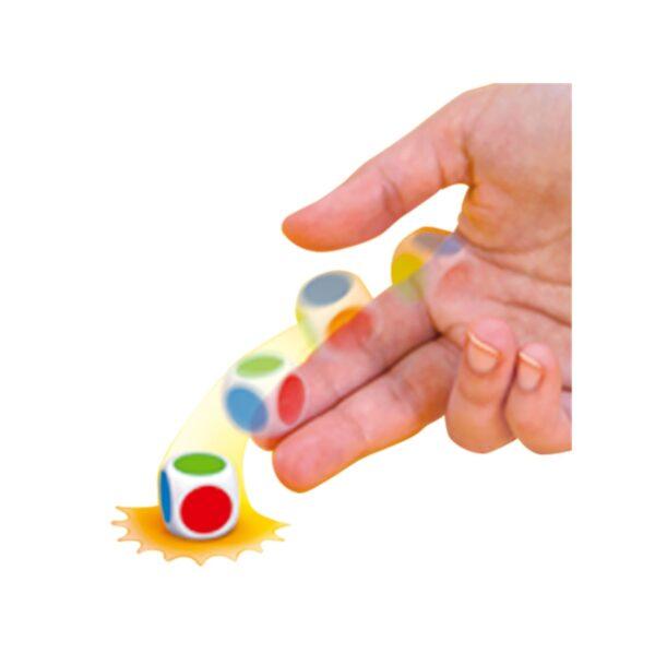 ALTRI MATTEL GAMES Unisex 3-5 Anni, 5-7 Anni, 5-8 Anni, 8-12 Anni Mattel Games- Salva le Scimmie, Gioco in Scatola per 2-4 Giocatori