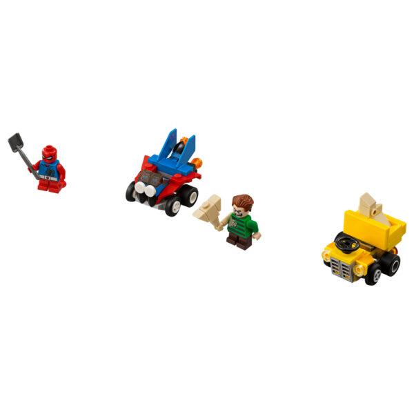 76089 - Mighty Micros: Scarlet Spider contro l'Uomo sabbia - Lego Nuovi Arrivi - LEGO - Marche - LEGO SUPER HEROES - Costruzioni