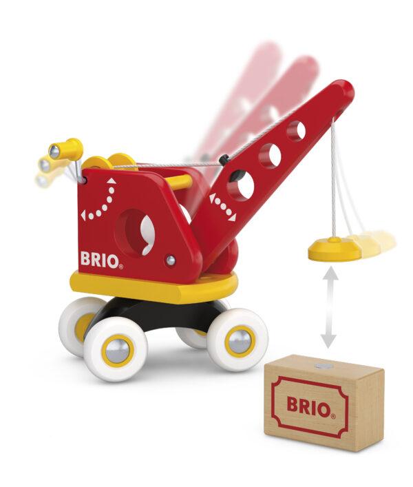 BRIO gru e carico - BRIO - Fino al -20%