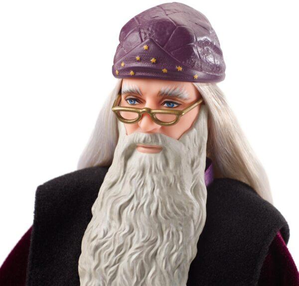 ALTRO HARRY POTTER Harry Potter e la Camera dei Segreti - personaggio di ALBUS SILENTE - Altro - Toys Center Unisex 12+ Anni, 8-12 Anni