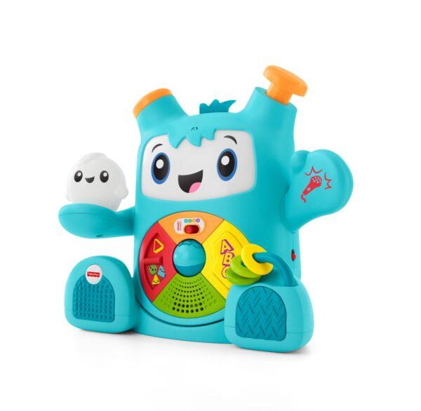 Fisher-Price - Smart Moves Rockit - Fisher-price - Toys Center ALTRI Unisex  FISHER-PRICE