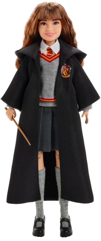 Harry Potter e la Camera dei Segreti - personaggio di Hermione Granger - Altro - Toys Center ALTRO Unisex 12+ Anni, 3-5 Anni, 5-8 Anni, 8-12 Anni HARRY POTTER