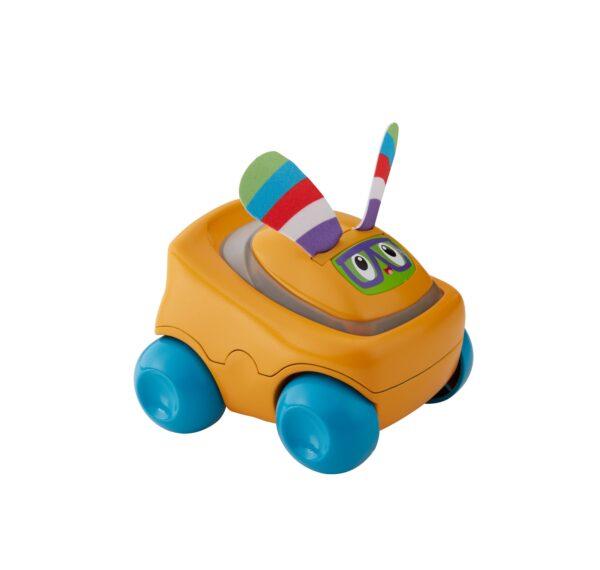 FISHER-PRICE ALTRI Fisher Price - Robottino Beatbelle - Fisher-price - Toys Center Unisex 0-12 Mesi, 12-36 Mesi, 12+ Anni, 3-5 Anni, 5-8 Anni, 8-12 Anni