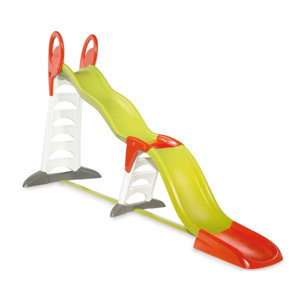Scivolo Megagliss 2 in 1 - Altro - Toys Center ALTRI Unisex 12-36 Mesi, 3-4 Anni, 3-5 Anni, 5-7 Anni, 5-8 Anni ALTRO