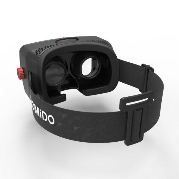 HOMIDO Visore Realtà Virtuale 360° 3D Unisex  ALTRI ALTRO