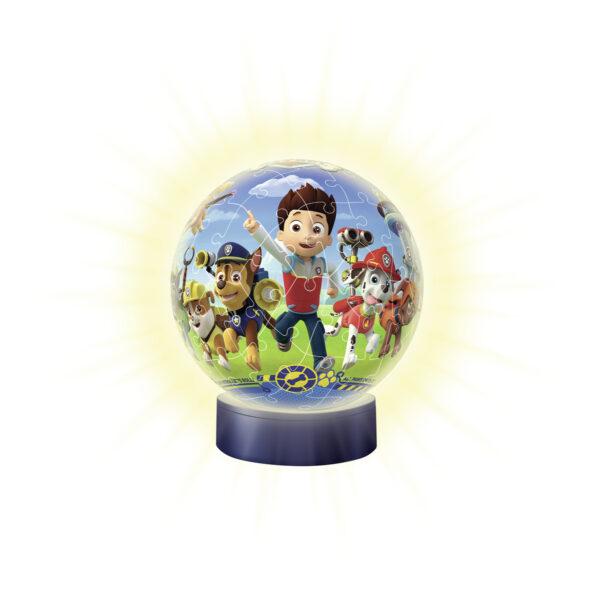 Lampada Notturna: Paw Patrol - Altro - Toys Center PAW PATROL Maschio 5-7 Anni, 5-8 Anni, 8-12 Anni ALTRO