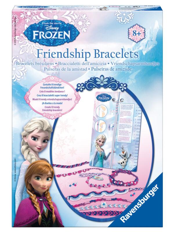 Braccialetti Frozen - Disney - Toys Center - Disney - Estate
