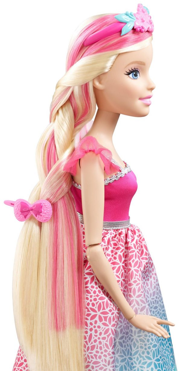 Principessa Dreamtopia grande - Barbie - Fashion dolls