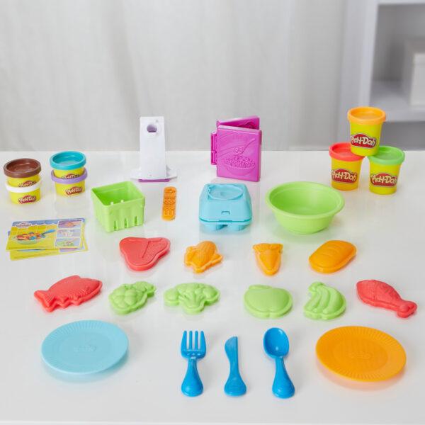 Play-Doh – Il Supermercato ALTRI Unisex 12-36 Mesi, 12+ Anni, 8-12 Anni PLAY-DOH