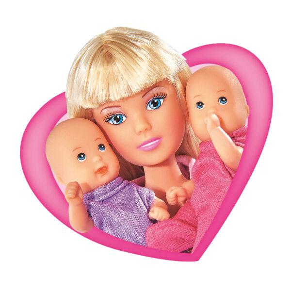 Lolly twin - Lolly - Toys Center ALTRI Femmina 12-36 Mesi, 3-5 Anni, 5-8 Anni, 8-12 Anni LOLLY