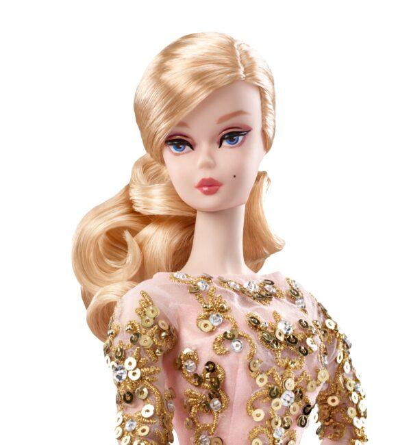 Barbie Fashion Model Collection - Cocktail Dress Romantico - Giocattoli Toys Center Barbie Femmina 12+ Anni ALTRI