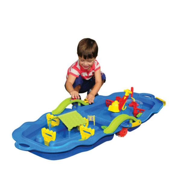 TROLLEY WATER FUN - Sun&sport - Toys Center SUN&SPORT Unisex 0-2 Anni, 3-4 Anni ALTRI