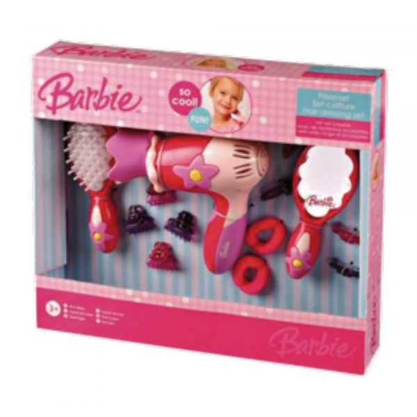 SET PHONO BARBIE Barbie Femmina 12-36 Mesi, 3-5 Anni, 5-8 Anni, 8-12 Anni ALTRI