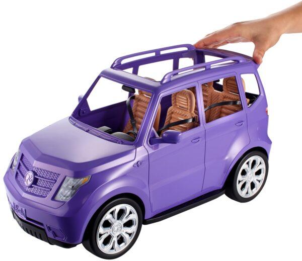 Barbie Il Suv di Barbie - Giocattoli Toys Center Barbie Femmina  ALTRI