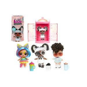 Lol Surprise Giocattoli Lol Toys Center