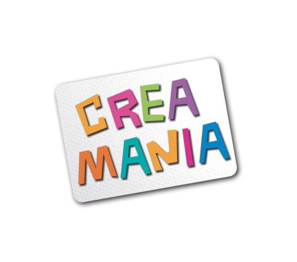 PERLINE CON TELAIO Femmina 3-5 Anni, 5-8 Anni ALTRI CREAMANIA GIRL