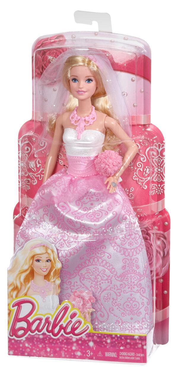 Barbie Sposa - Giocattoli Toys Center - Barbie - Fashion dolls