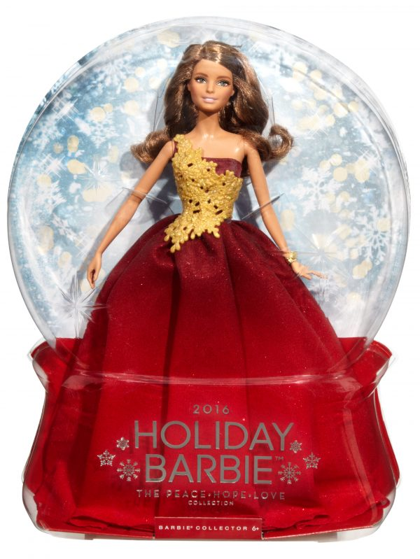 ALTRI Barbie Femmina 12-36 Mesi, 12+ Anni, 3-5 Anni, 5-7 Anni, 5-8 Anni, 8-12 Anni Barbie Magia delle feste latina - Barbie - Toys Center