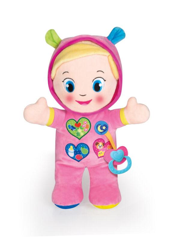ALICE MIA PRIMA BAMBOLA - Altro - Toys Center ALTRO Femmina 0-12 Mesi, 12-36 Mesi, 3-5 Anni ALTRI