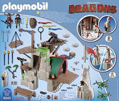 DRAGONS ALTRO Maschio 12+ Anni, 3-5 Anni, 5-8 Anni, 8-12 Anni 9243 - DRAGONS ISOLA DI BERK