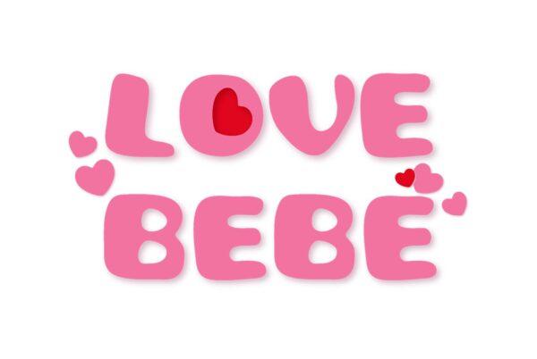 ALTRI LOVE BEBÈ Femmina 12-36 Mesi, 3-5 Anni, 5-8 Anni BABY SPLASH