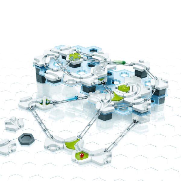 GraviTrax Starter Kit - Gioco di società Ravensburger Unisex 12+ Anni, 5-8 Anni, 8-12 Anni ALTRI RAVENSBURGER CLASSIC
