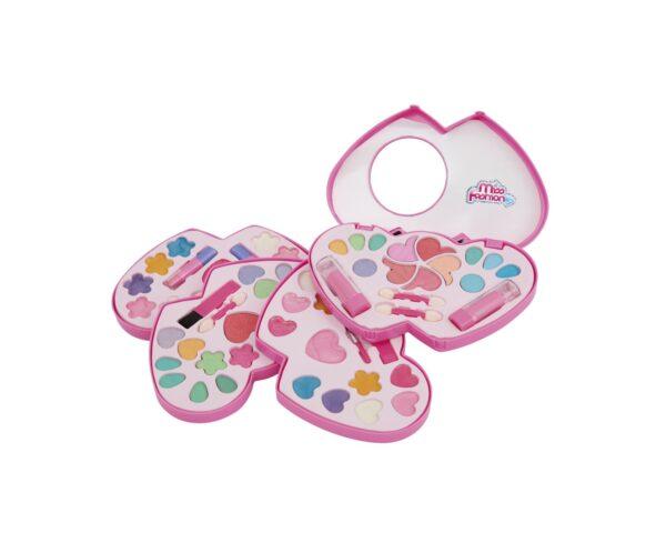 MAXI HEART MAKE UP TOYS CENTER Femmina 12+ Anni, 5-8 Anni, 8-12 Anni MISS FASHION