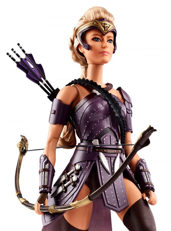 Barbie Collectors - Bambola Antiope - Barbie - Toys Center ALTRI Femmina 12+ Anni Barbie