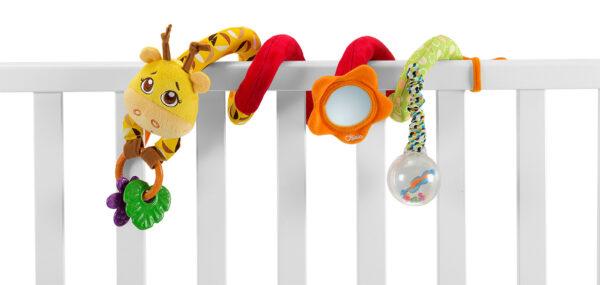 Fune Passeggio Mrs. Giraffa ALTRI Unisex 0-12 Mesi, 0-2 Anni, 12-36 Mesi, 3-4 Anni, 3-5 Anni Chicco