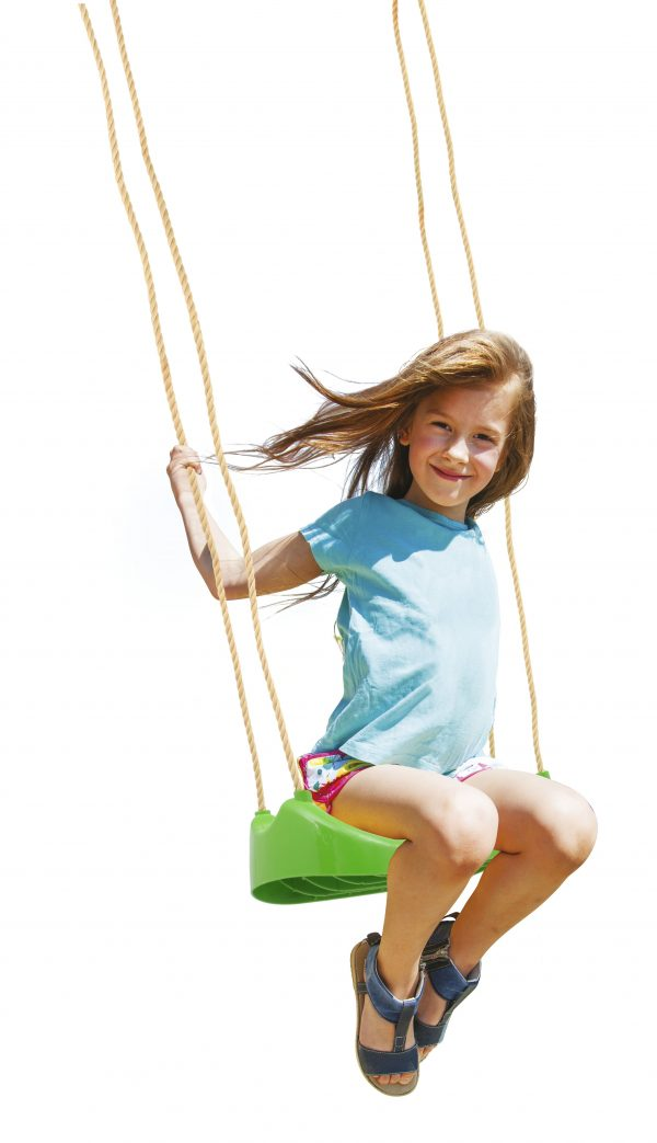 SWING SEAT SUN&SPORT Unisex 12-36 Mesi, 3-4 Anni, 3-5 Anni, 5-7 Anni, 5-8 Anni, 8-12 Anni ALTRI